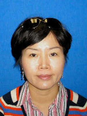 Jeong (Sue) Kim, DDS, MSD, PhD
