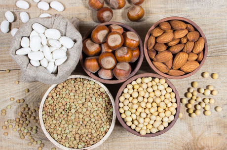 Study finds diet rich in non-indispensable amino acids is better for cardiovascular health