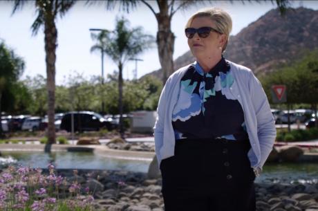 Linda Sanchez: Set on a path toward healing