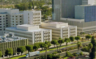 loma linda university health building