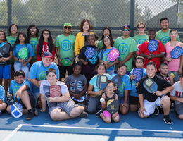 Wellness camp gives community kids tools to make wholesome lifestyle choices