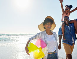 How to protect your heart health during the summer