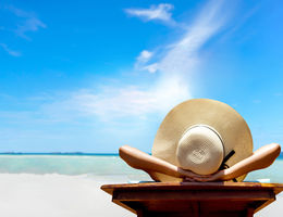 Before booking a sunny vacation for the holidays, transplant patients should pack this info with them