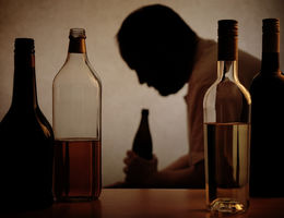 Alcohol Awareness Month: Recognize the signs of excessive drinking