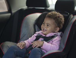 Hard facts about kids in hot cars