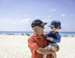 National Safety Month — Stay safe in the sun