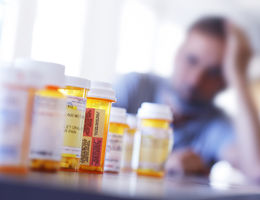 Stopping abuse of a drug before it becomes an addiction