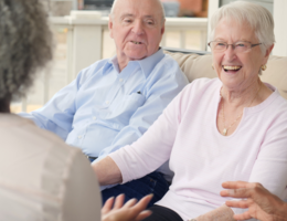 Mental health physicians highlight most impactful therapies for seniors