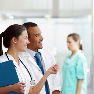 Residency & Fellowship Programs - Graduate Medical Education