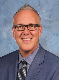 Portrait of Dr. Kevin Balli