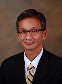 Physician, H. Bryant Nguyen