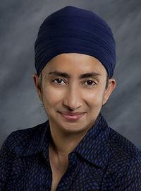 Kanwaljeet K. Maken, MD