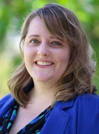 Portrait of Dr. Karen R. Studer