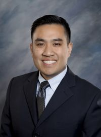 Physician, Timothy Wong, DO