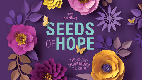 12th Annual Seeds of Hope