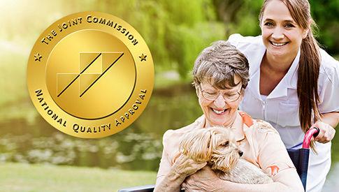 Comprehensive Stroke Center certification