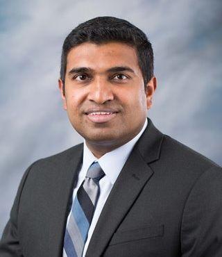 Photo of Niranjan Jeganathan, MD, MS
