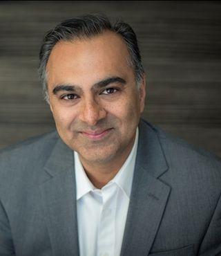 Physician, Dr. Subhas Gupta