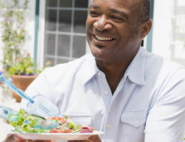 Healthy Eating to Minimize Nerve Pain
