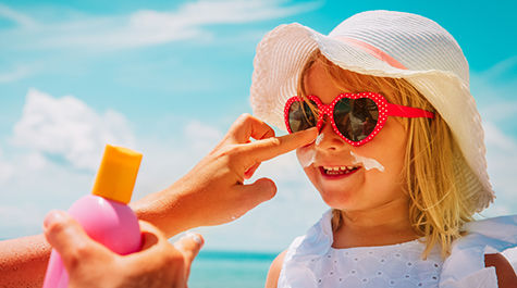 Sunscreen Questions & Answers