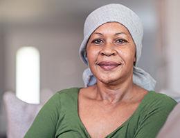 Cancer Health Disparities