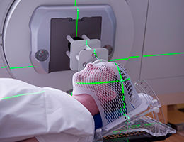 Cancer Particle Therapy