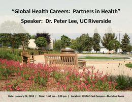 Dr. Peter Lee