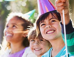 Support a Birthday Club