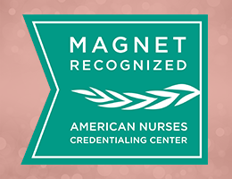 Magnet Recognition Award for Loma Linda University Children's Hospital