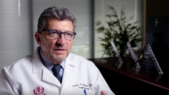 Dr. Carlos Garberoglio